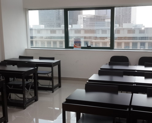 SAT Subject tests Class Room
