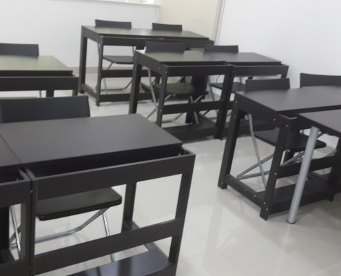 ACT Class Room