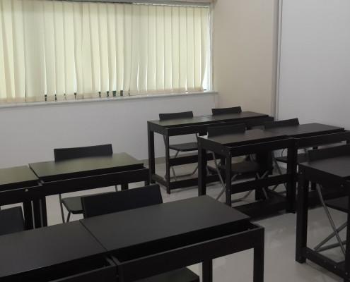 GMAT prep class