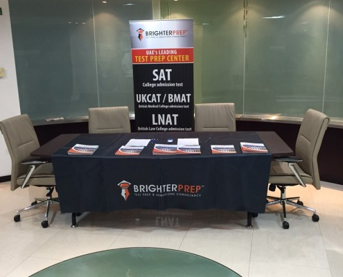 Brighter prep Abu Dhabi Center